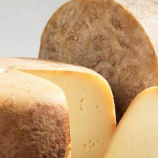 Fromages laitiers et fermiers AOP Ossau-Iraty