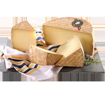 Fromage de brebis AOP Ossau-Iraty Onetik au lait cru