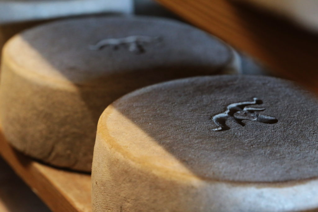 Fromage basque AOP Ossau-Iraty